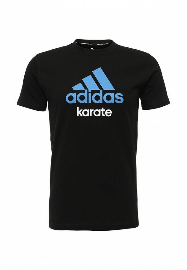 Футболка adidas Combat Community T-Shirt Karate