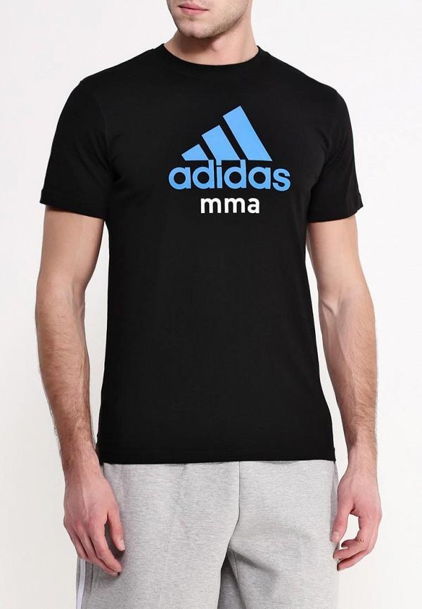 Фото Футболка adidas Combat. Купить с доставкой