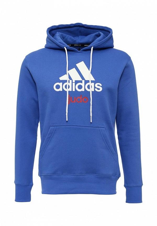 Мужские худи Adidas Combat (Адидас Комбат) adiCHJ
