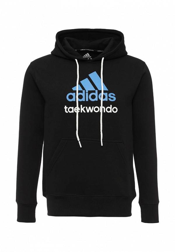 Мужские худи Adidas Combat (Адидас Комбат) adiCHTKD: изображение 1