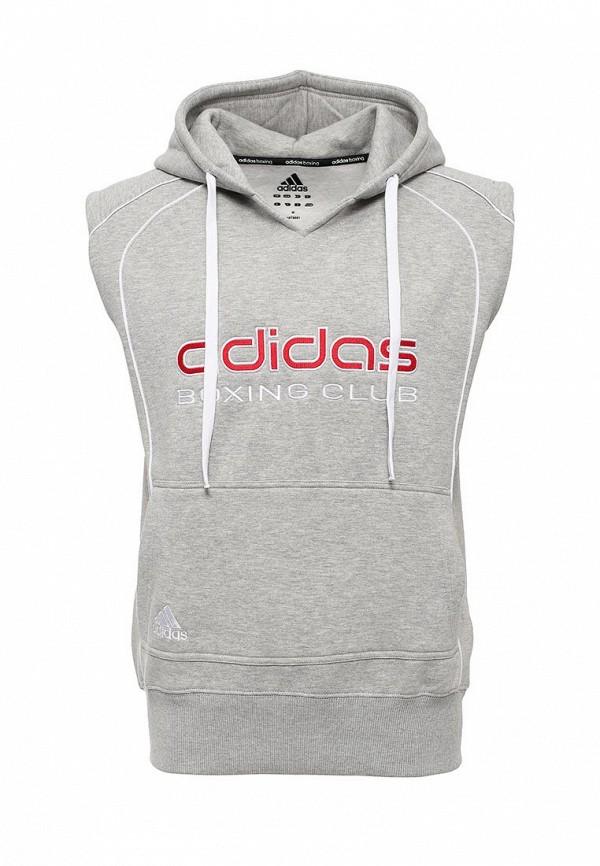 Мужские худи Adidas Combat (Адидас Комбат) adiTB081