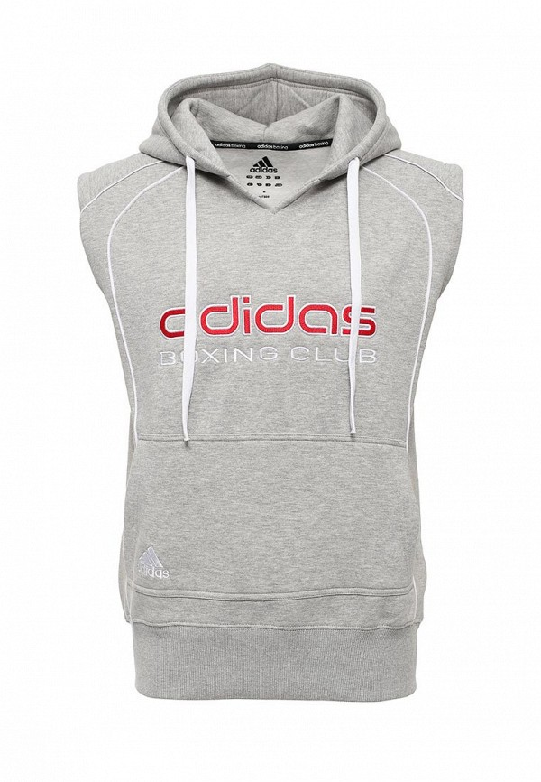 Худи adidas Combat Hoody Sweat Boxing Club