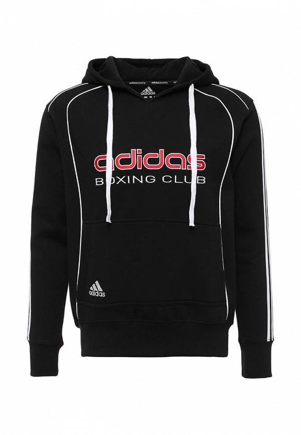 Мужские худи Adidas Combat (Адидас Комбат) adiTB091
