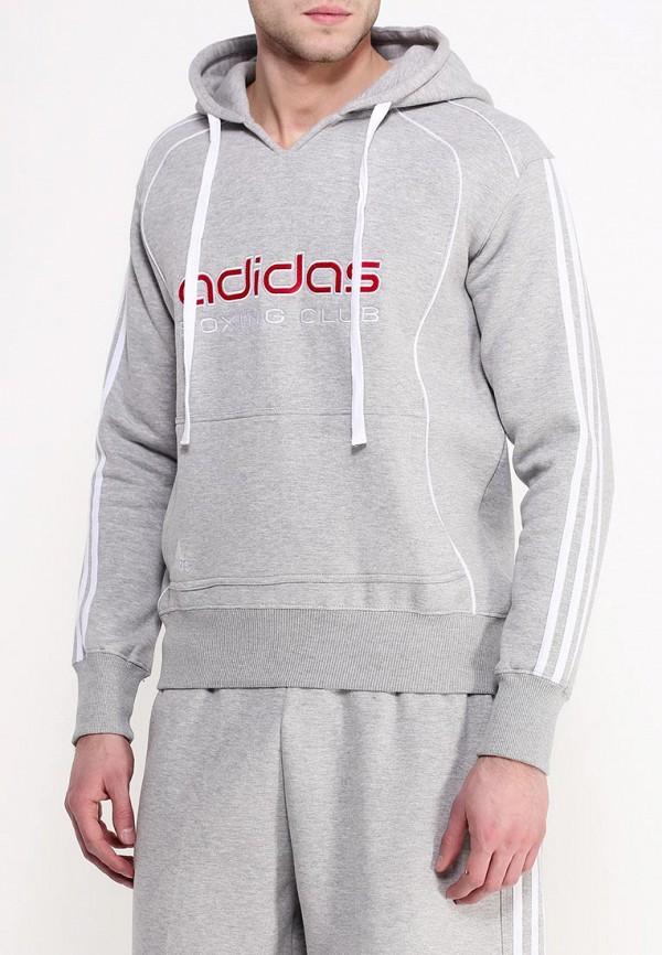 Мужские худи Adidas Combat (Адидас Комбат) adiTB091: изображение 3