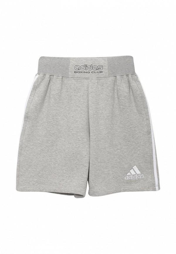 Мужские спортивные шорты Adidas Combat (Адидас Комбат) adiTB161
