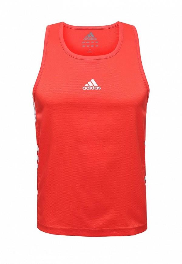 Майка спортивная adidas Combat adidas Combat AD015EUTZR27 сумка спортивная adidas combat camo bag m камуфляжно оранжевая adiacc053 m