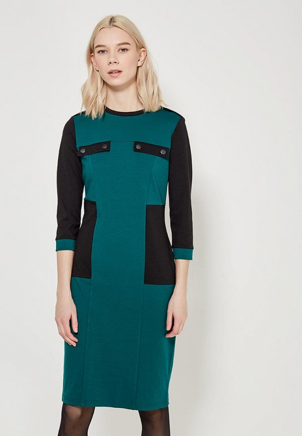 купить Платье Adzhedo Adzhedo AD016EWAJGL1 по цене 4680 рублей