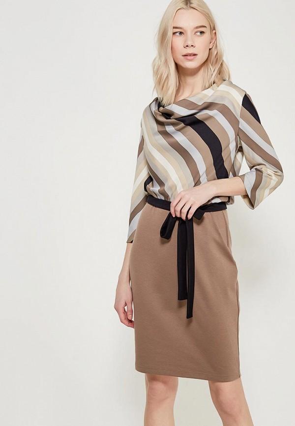 купить Платье Adzhedo Adzhedo AD016EWAJGL3 по цене 4470 рублей