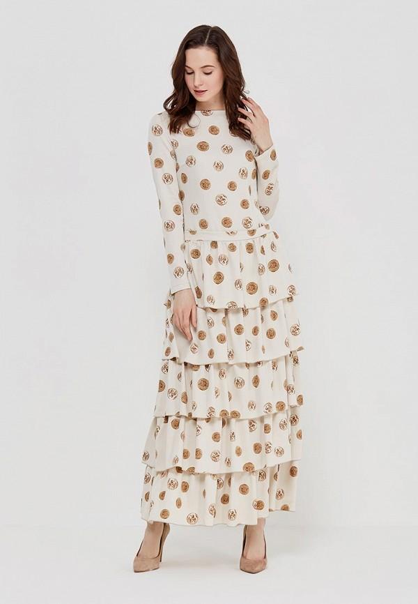 купить Платье Adzhedo Adzhedo AD016EWAJGL7 по цене 9110 рублей
