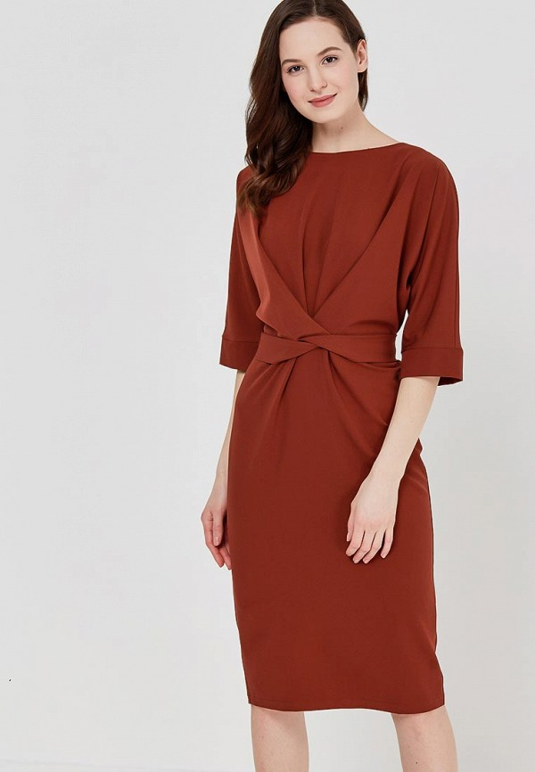 Платье Adzhedo Adzhedo AD016EWAJGL8