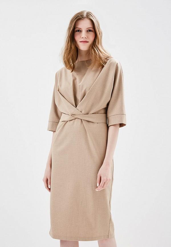купить Платье Adzhedo Adzhedo AD016EWAOMV1 по цене 5030 рублей