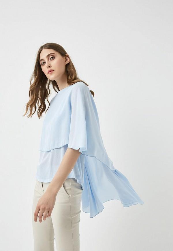 Блуза Adzhedo Adzhedo AD016EWBJWI6 блуза adzhedo adzhedo ad016ewatfi2