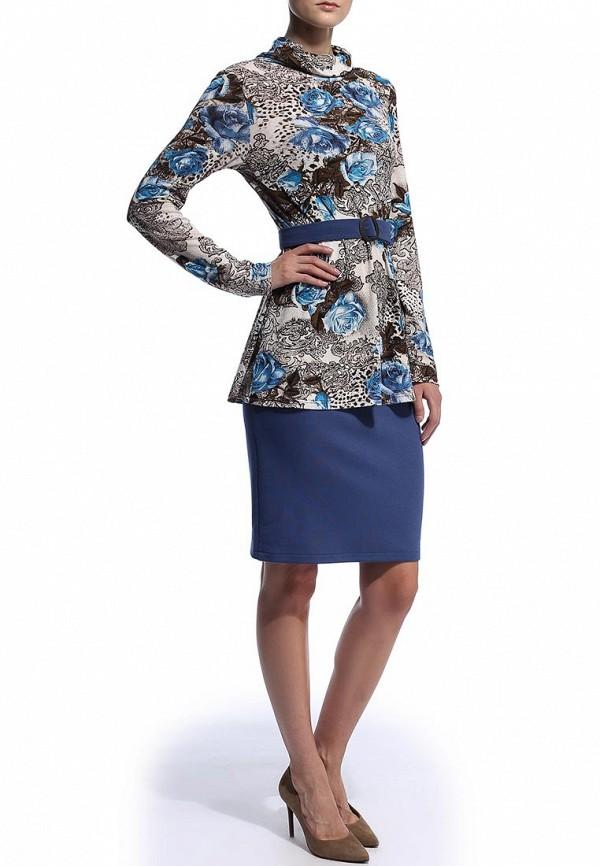 Прямая юбка Adzhedo 2574: изображение 2