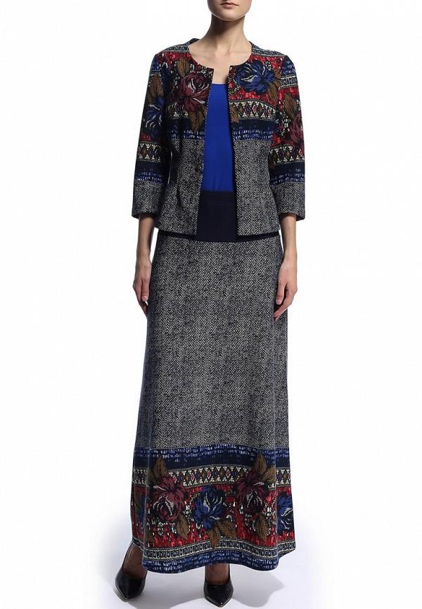 Прямая юбка Adzhedo 2575: изображение 2