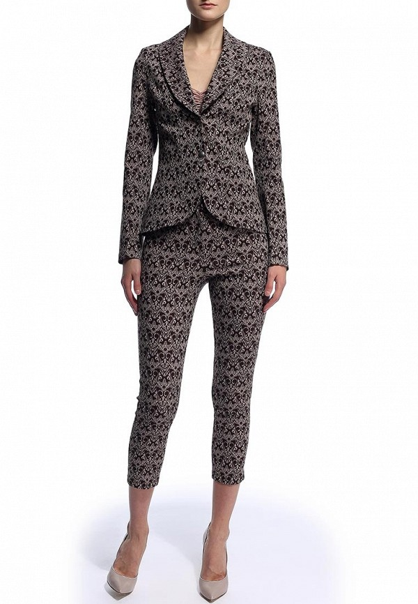 Женские брюки Adzhedo 3752: изображение 3
