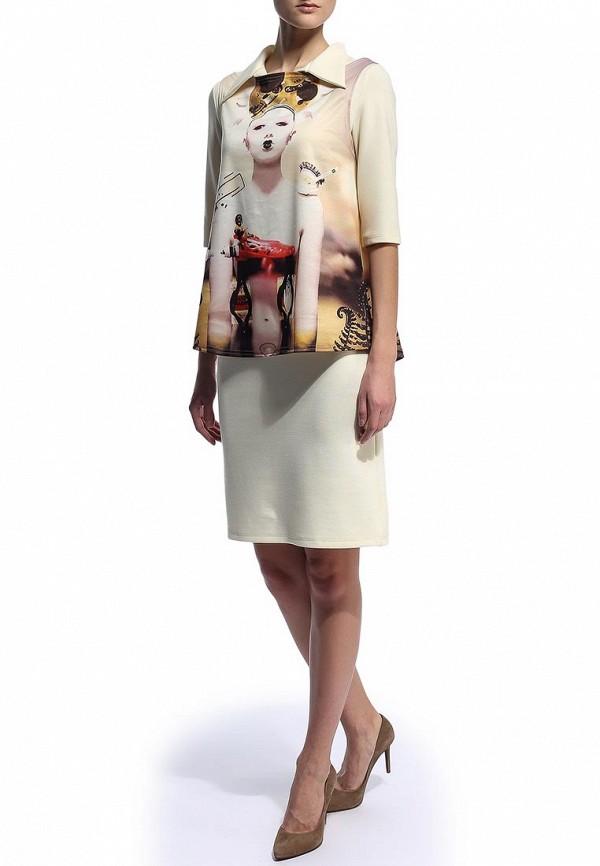 Платье Adzhedo 8294: изображение 3