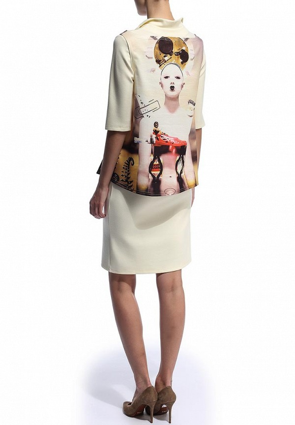 Платье Adzhedo 8294: изображение 4