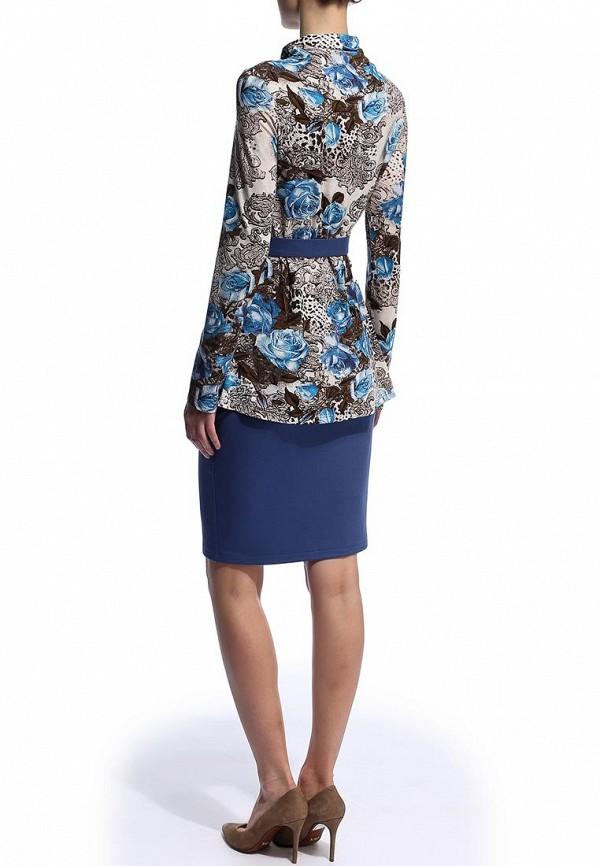 Блуза Adzhedo 8302: изображение 3