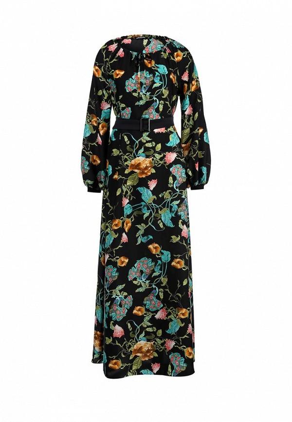 Платье-макси Adzhedo 40381: изображение 1