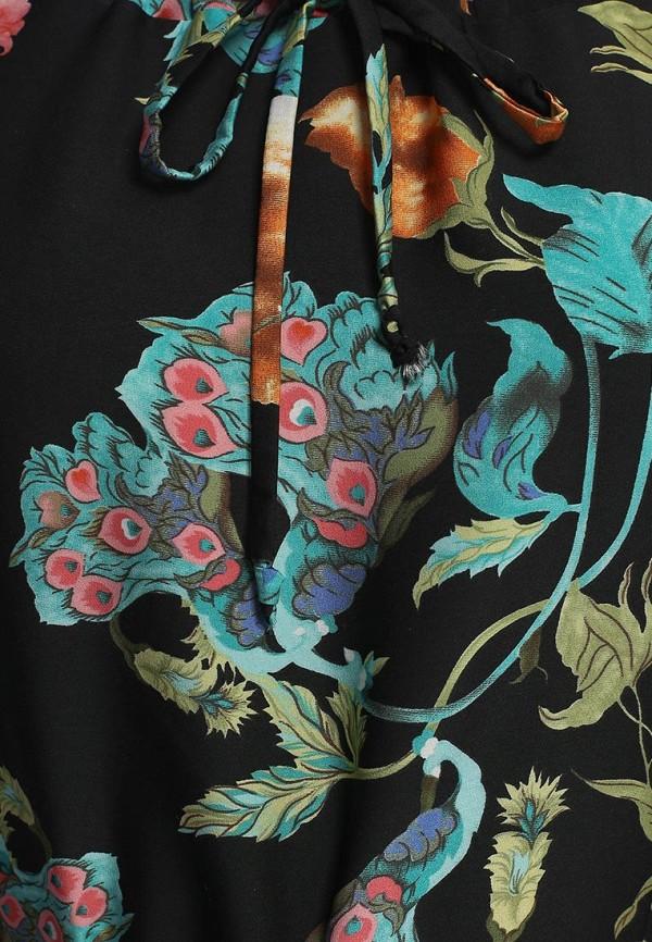 Платье-макси Adzhedo 40381: изображение 2