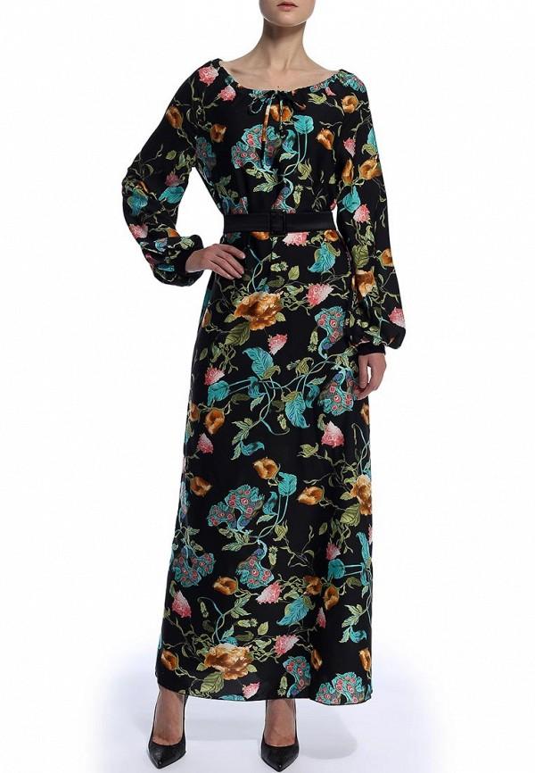 Платье-макси Adzhedo 40381: изображение 3