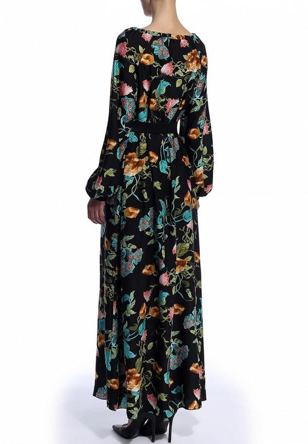 Платье-макси Adzhedo 40381: изображение 4