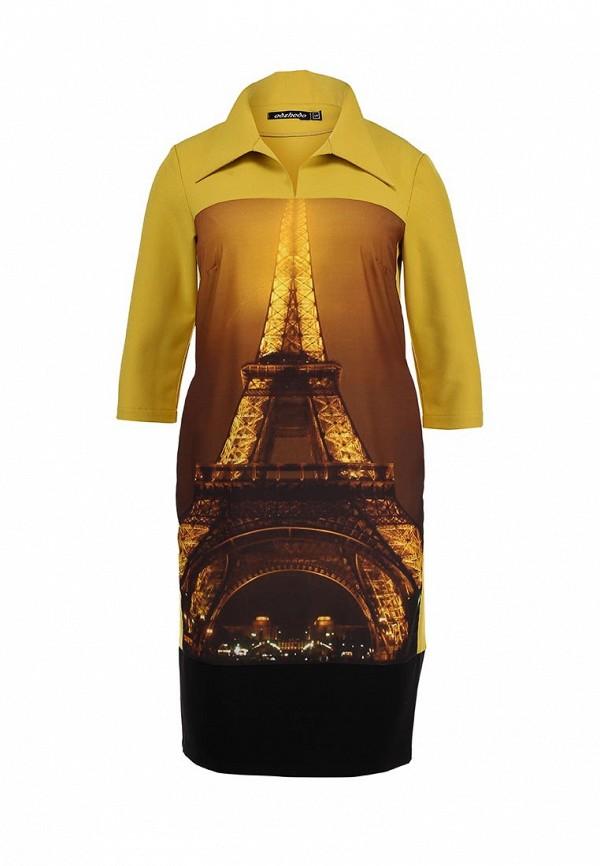 Платье Adzhedo 40382: изображение 1