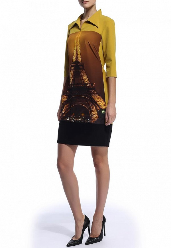 Платье Adzhedo 40382: изображение 2