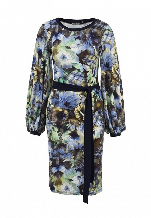 Платье Adzhedo 40390: изображение 1