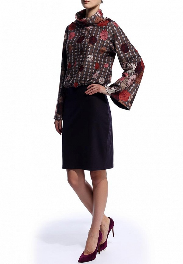 Платье Adzhedo 40391: изображение 3