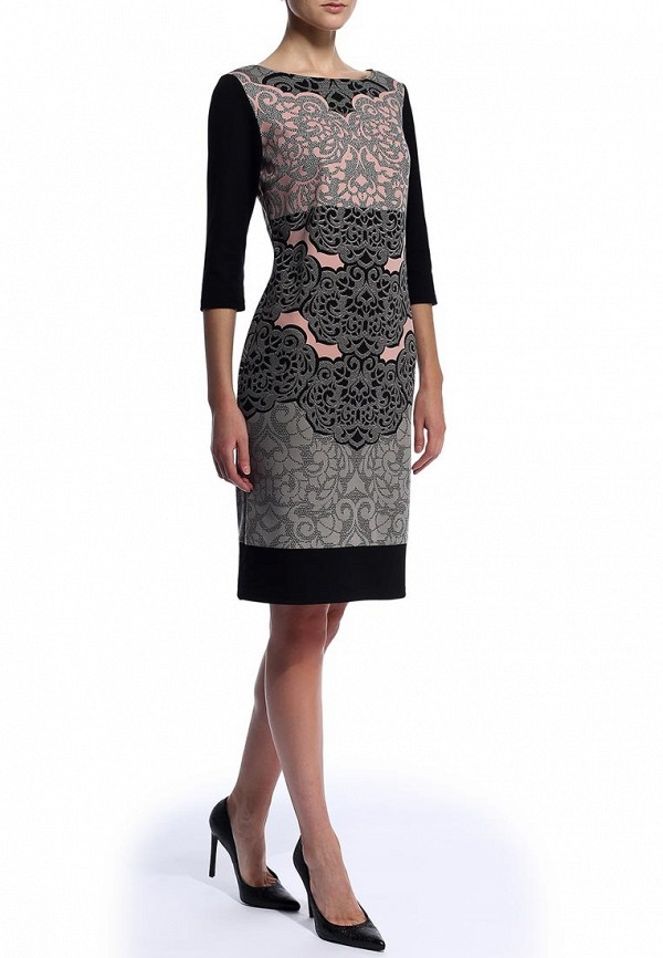 Платье Adzhedo 40393: изображение 3