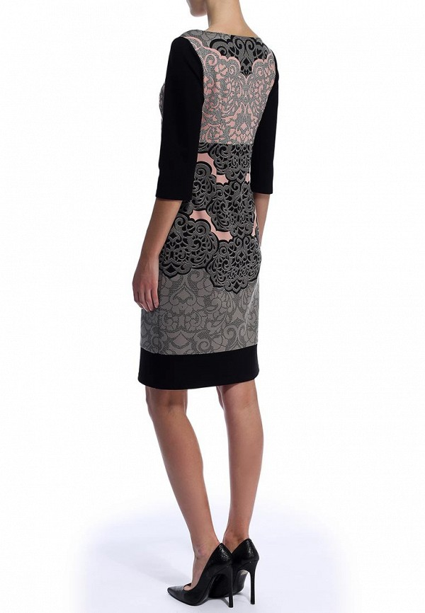 Платье Adzhedo 40393: изображение 4
