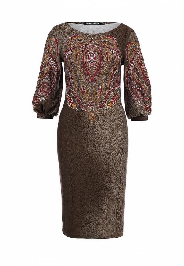 Платье Adzhedo 40403: изображение 1