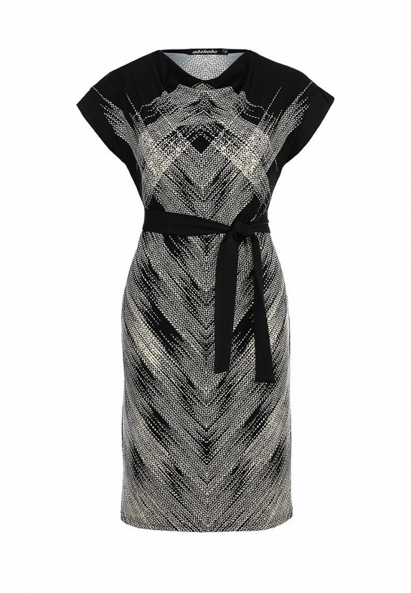 Платье-миди Adzhedo 40404: изображение 1
