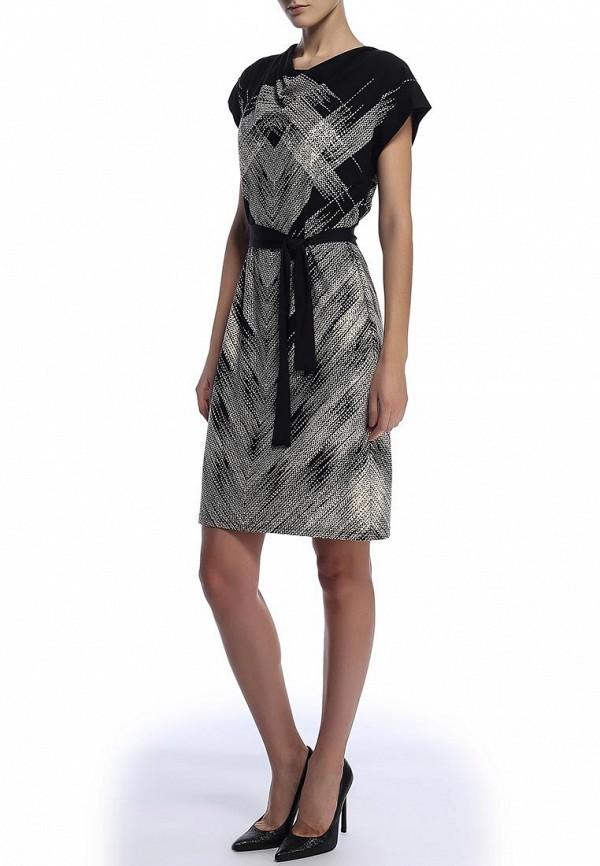 Платье-миди Adzhedo 40404: изображение 2