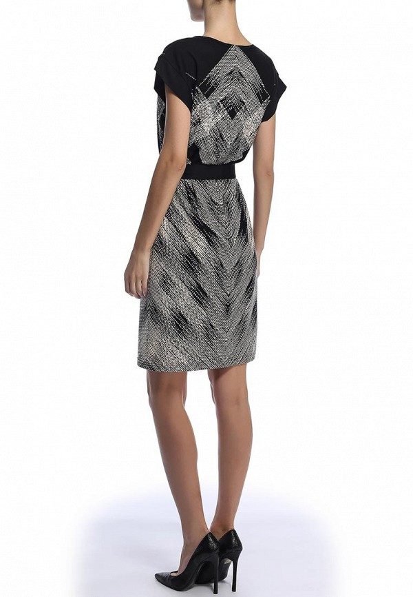 Платье-миди Adzhedo 40404: изображение 3
