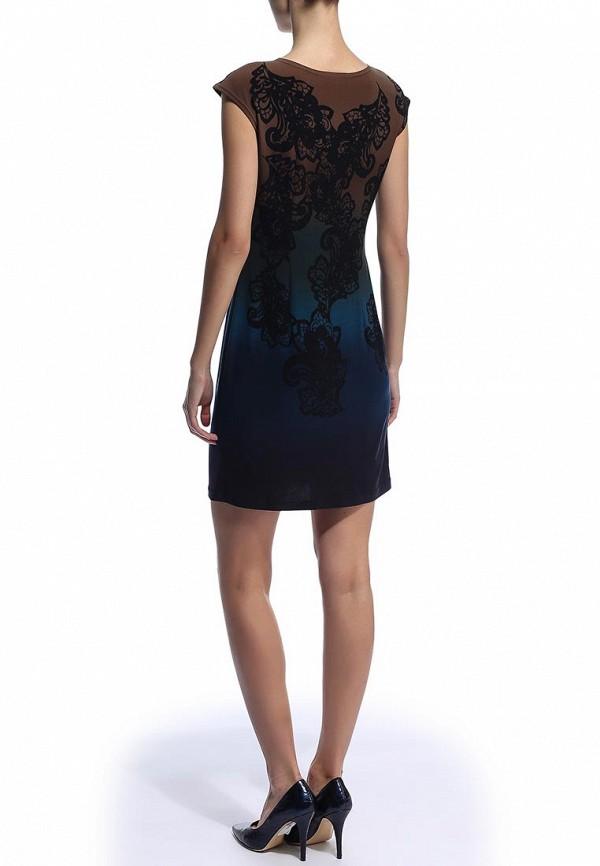Платье-мини Adzhedo 40405: изображение 3