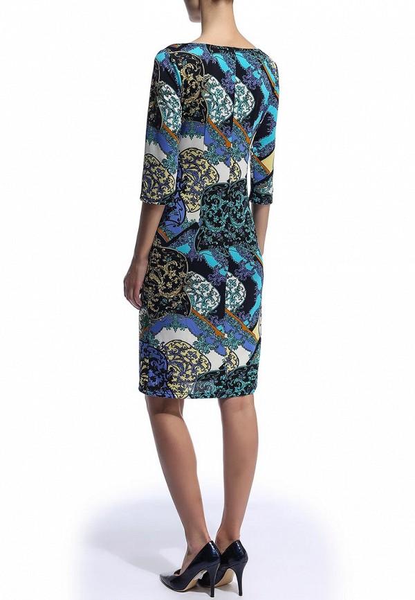 Платье-миди Adzhedo 40406: изображение 3