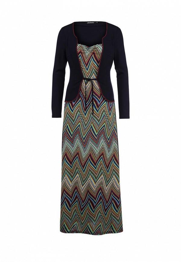 Платье Adzhedo 40407: изображение 1