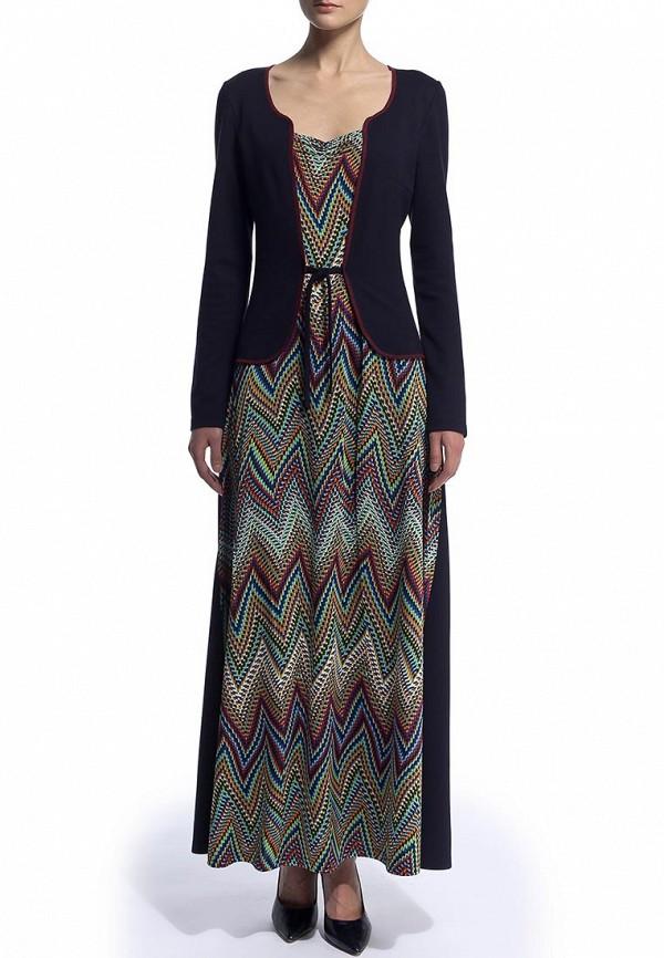 Платье Adzhedo 40407: изображение 2