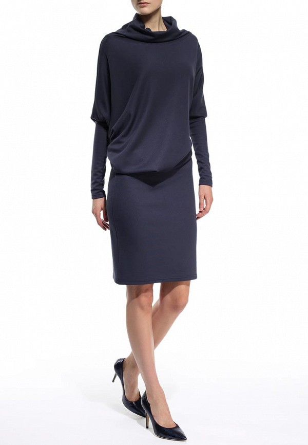 Платье-миди Adzhedo 40442: изображение 3