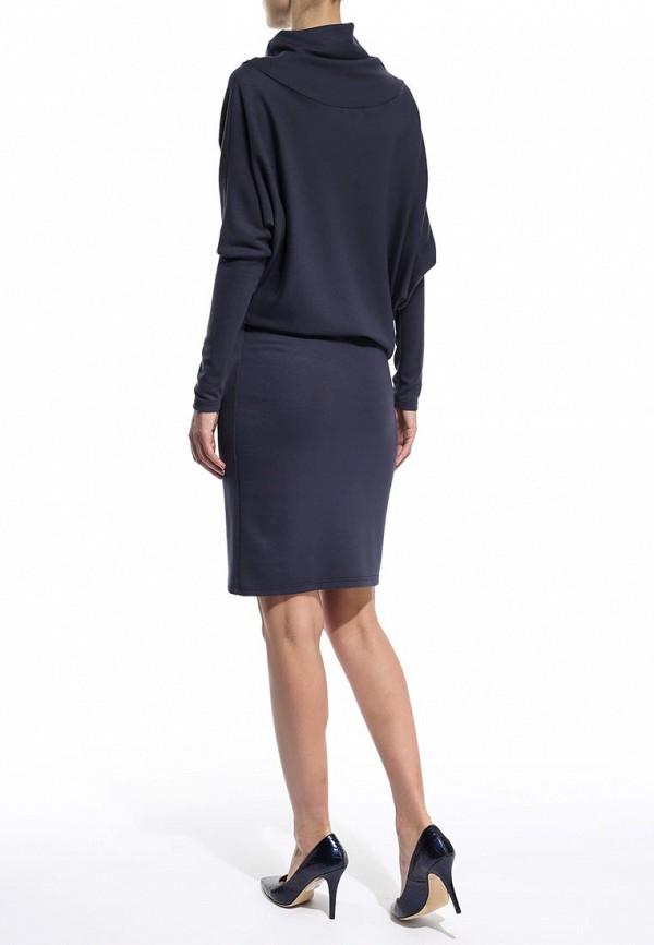 Платье-миди Adzhedo 40442: изображение 4