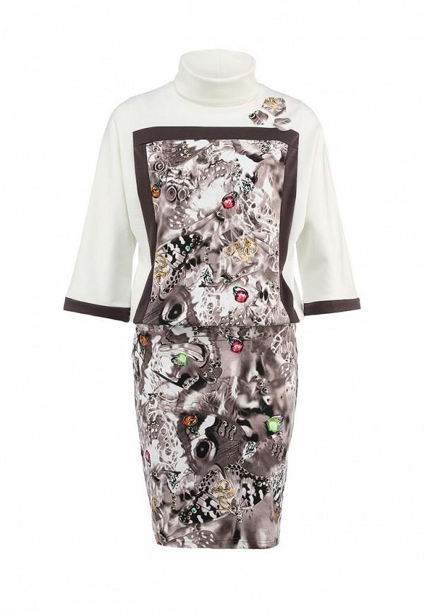 Повседневное платье Adzhedo 40445: изображение 1