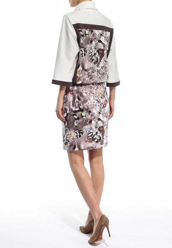 Повседневное платье Adzhedo 40445: изображение 4