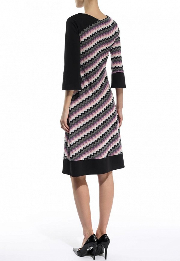 Платье-миди Adzhedo 40446: изображение 4