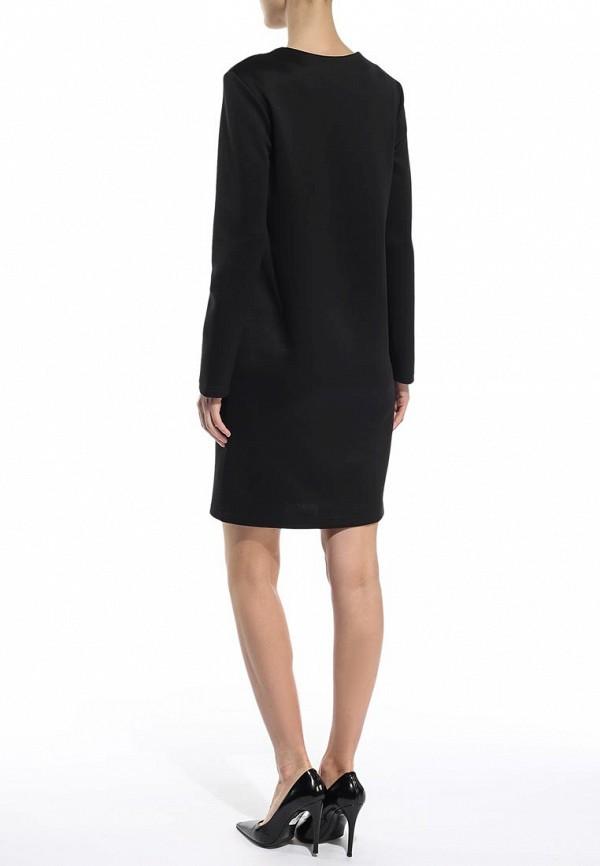 Платье-миди Adzhedo 40424: изображение 4
