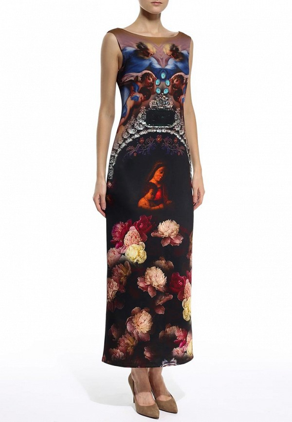 Платье Adzhedo 40363: изображение 3