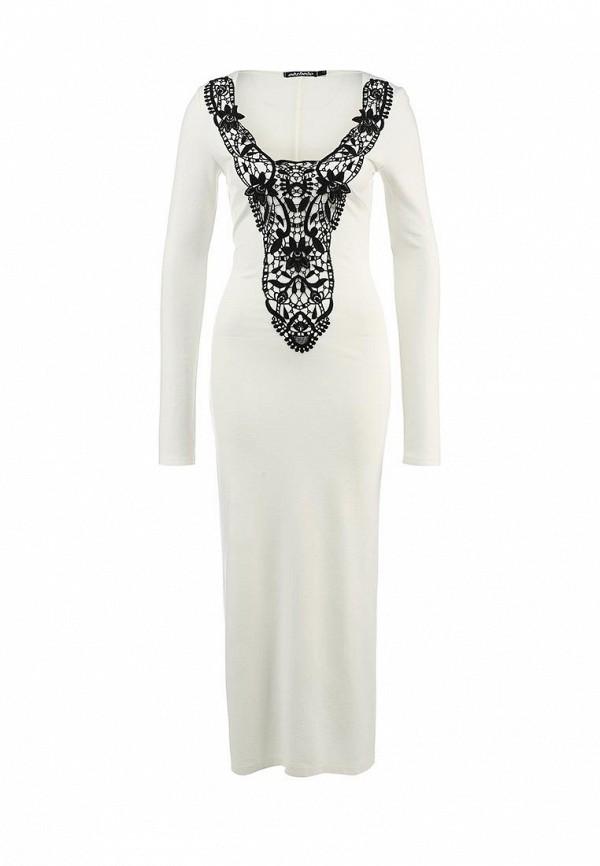 Платье-макси Adzhedo 40418: изображение 1