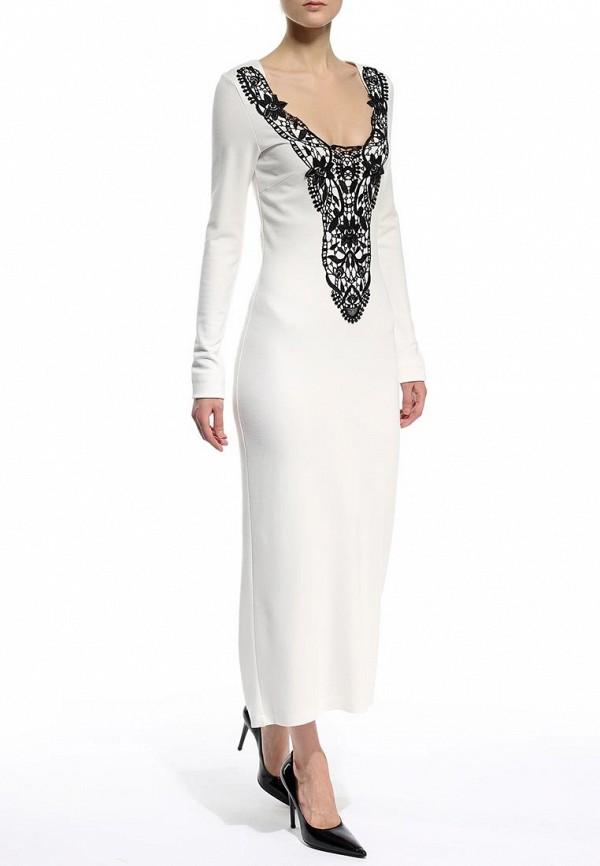 Платье-макси Adzhedo 40418: изображение 3