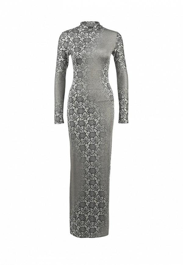 Платье-макси Adzhedo 40415: изображение 1